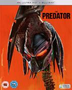 The Predator - 4K Ultra HD