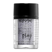 NYX Professional Makeup Foil Play Cream Pigment Eyeshadow (Various Shades)