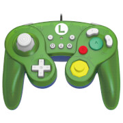Nintendo Switch Battle Pad - Luigi