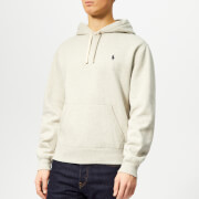 Polo Ralph Lauren Men's Classic Popover Fleece - Light Sport Heather