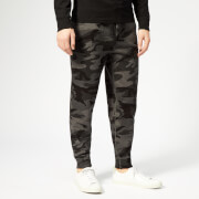 Polo Ralph Lauren Men's Regular Fit Sweatpants - Charcoal Rl Camo