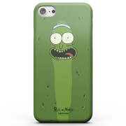 Rick and Morty Pickle Rick Phone Case for iPhone and Android