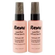 RAWW Super Sweet Superfood Skin Pack - 100ml (Worth $29.98)