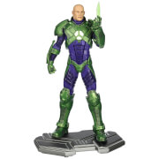 DC Collectibles DC Comics Icons Statue Lex Luthor 1/6 Scale Figure Statue
