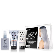 Color WOW Mini Glass Hair Kit