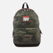 Superdry Men's Camo Montana Backpack - Khaki