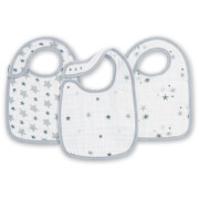 aden + anais Classic Snap Bibs Twinkle