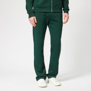 Champion X WOOD WOOD Men's Eric Straight Hem Pants - Green