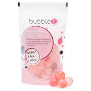 Bubble T Summer Fruits Tea Melting Marble Oil Bath Pearls (25 x 4g)