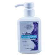 Keracolor Colour + Clenditioner - Purple 355ml
