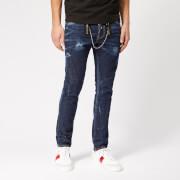 Dsquared2 Men's Skater Jeans - Blu Cadet Wash