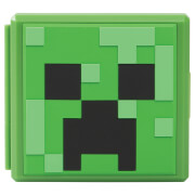 Minecraft Creeper Game Card Case