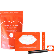 Project Lip Plumping Kit (Worth £26.00)