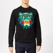 KENZO Men's Icon Sweatshirt - Black
