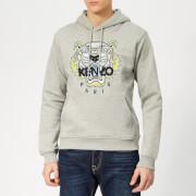 KENZO Men's Icon Overhead Hoodie - Grey
