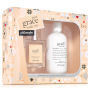 philosophy Pure Grace Nude Rose Set