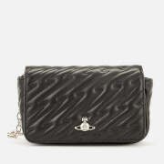 Vivienne Westwood Women's Coventry Mini Cross Body Bag - Black
