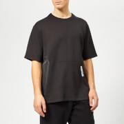 Calvin Klein Performance Men's Short Sleeve Pullover - CK Black