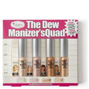 theBalm Dew Manizer'sQuad - Glow and Highlight 8.5ml