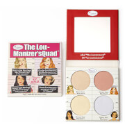 theBalm The Lou-Manizer'sQuad Highlighter (Holiday) 13g