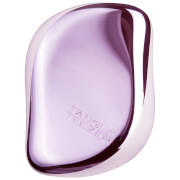 Tangle Teezer Compact Styler Detangling Hair Brush - Lilac Gleam
