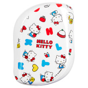 Tangle Teezer x Hello Kitty Compact Styler - Happy Life