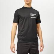 Satisfy Men's Light Short Sleeve T-Shirt - Black