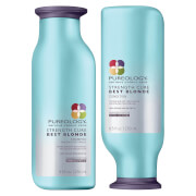 Pureology Strength Cure Best Blonde Duo 250ml