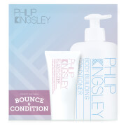 Philip Kingsley Perfect Partners Bounce and Condition Set (Worth £55.50)