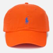 Polo Ralph Lauren Men's Cap - Sailing Orange