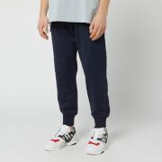 Y-3 Men's New Classic Cuff Pants - Legend Ink