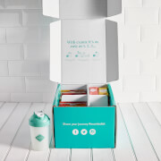Exante International 2 Week Box