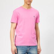 Polo Ralph Lauren Men's Basic T-Shirt - Maui Pink
