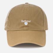 Barbour Men's Cascade Sports Cap - Dark Stone