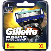 Fusion5 ProGlide Razor Blades for Men - 8 Count