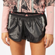 adidas by Stella McCartney Women's Run AZ Shorts - Black