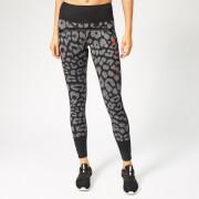 adidas by Stella McCartney Women's BT Comfort Tights - Black/Granite
