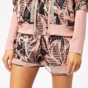 adidas by Stella McCartney Women's Run M20 Shorts - Band Aid Pink
