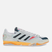 adidas by Raf Simons Men's Torsion Stan Smith Trainers - FTW White