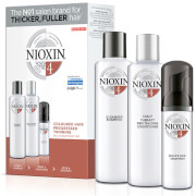 NIOXIN 3-Part Loyalty Kit System 4