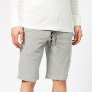 Polo Ralph Lauren Men's Cotton Slim Shorts - Andover Heather