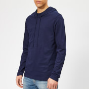 Polo Ralph Lauren Men's Popover Hoodie - Cruise Navy