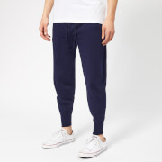 Polo Ralph Lauren Men's Cuffed Jog Pants - Cruise Navy