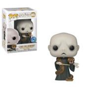 PIAB EXC Harry Potter Voldemort with Nagini Pop! Vinyl Figure