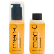men-ü Healthy Facial Wash 100ml