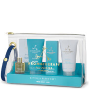 Aromatherapy Associates Revive and Reset Edit (Worth £48.50)