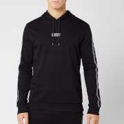 HUGO Men's Dercolano Sweatshirt - Black