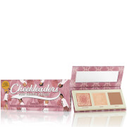 benefit Cheekleaders Mini Bronze Squad Palette