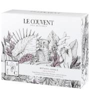 Le Couvent des Minimes Botanical Aqua Sacrae Duo (Worth £52.00)