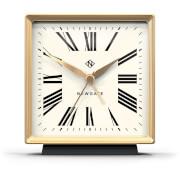 Newgate Skyscraper Mantel Clock